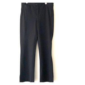 NWOT NYDJ Ponte Knit Trouser